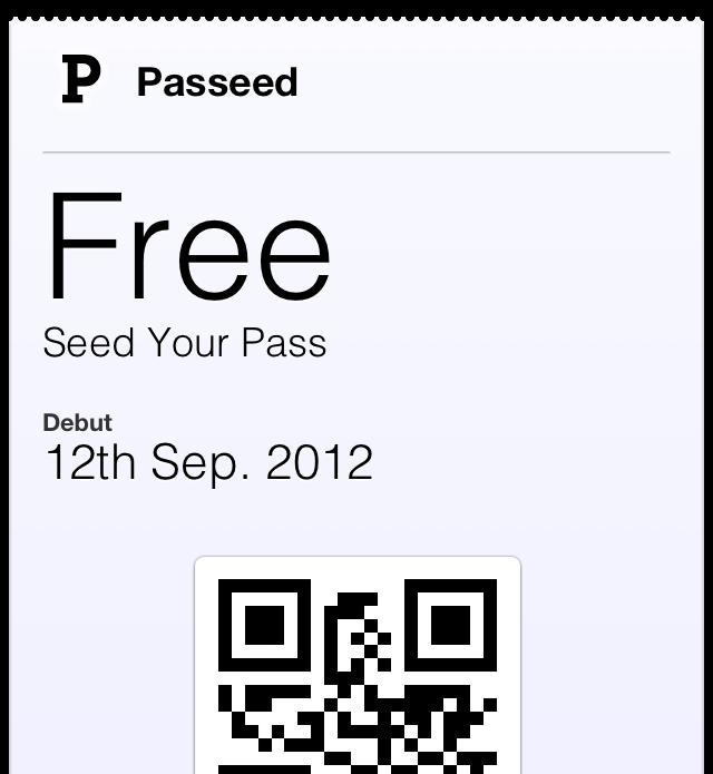 Passeed-P
